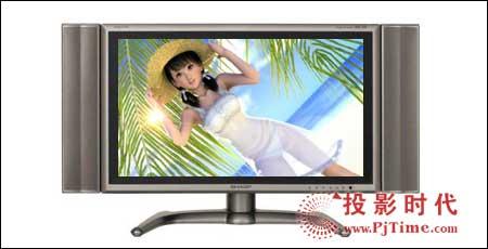 夏普LCD-37GA6液晶电视