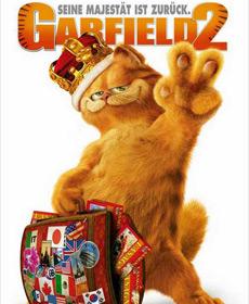 《加菲猫2之双猫记》