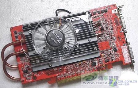 工包X800XT