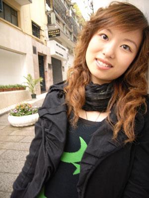 广州美女silky:去香港一定要去的地方是赤柱