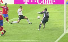 06德国世界杯之星,虎式战车,克洛斯