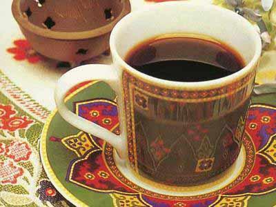 咖啡 世界/土耳其咖啡