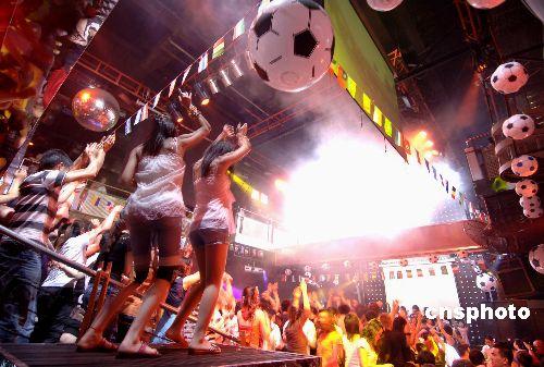世界杯酒吧_各地视窗    北京时间六月十日凌晨,福州\