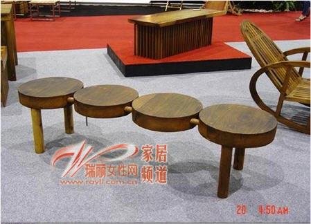 双叶水曲柳实木家具竹胶板家具软体家具沙发优质藤编家具红实木家具
