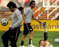 2006德国世界杯_D组_墨西哥VS伊朗