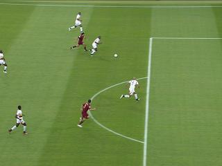 进球幻灯:安哥拉VS葡萄牙首粒入球 保莱塔建功