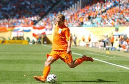 06德国世界杯之星,鲁本