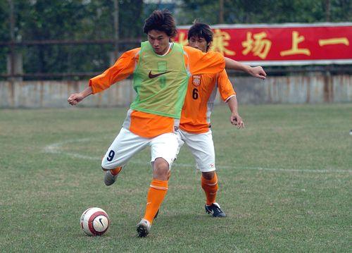 李毅:橙色旋风还世界一个惊喜