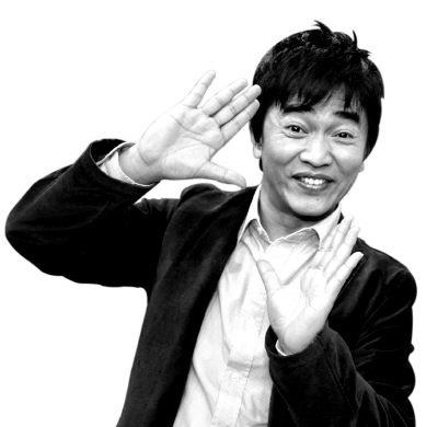 """吴宗宪下月重庆选搭档 """"另一半""""要漂亮幽默"""