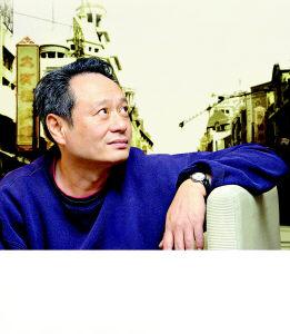 李安向往东方明珠 17日踏上上海电影节红地毯