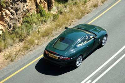 一个历史悠久的汽车制造商都认为自己是最好的,捷豹-钻石计划 试高清图片