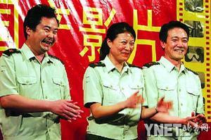 纪念中国共产党成立85周年 国产片七一齐亮相