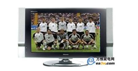 海信TLM2677液晶电视