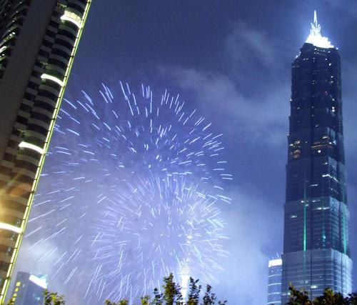 组图:上海合作组织元首峰会倒计时