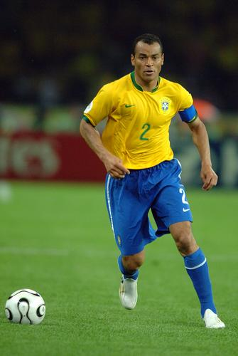 图文:巴西1-0战胜克罗地亚 巴克卡福奋力强求