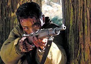 《天狗》进国际电影节 富大龙比陈坤更被看好