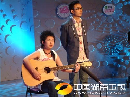 """沈阳直通第五人李妍:""""我实力不输郝菲儿"""""""