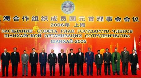 胡锦涛就建设和谐地区提出四点建议