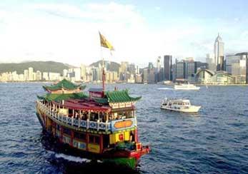 香港交通 天后站