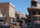 温家宝访问非洲