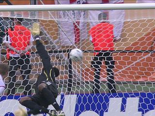 进球幻灯:英格兰VS特立尼达和多巴哥首粒进球