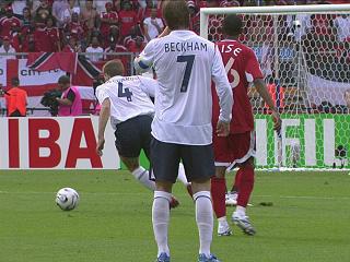 进球幻灯:英格兰VS特立尼达和多巴哥第二粒进球