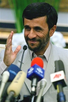 外电称伊朗总统最新表态称不会寻求发展核武器