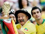 博客,世界杯