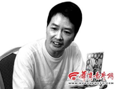 宋祖德曝光刘德华儿子 03年与朱丽倩所生(图)