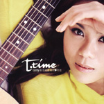 蔡健雅《T-time》