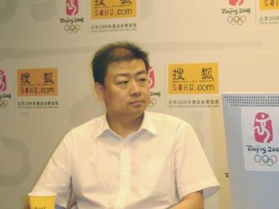 众义达汇丰汽车总经理孙建民做客搜狐