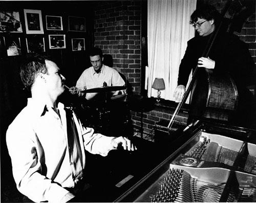 加拿大爵士乐队Steve Koven Trio将赴华巡演