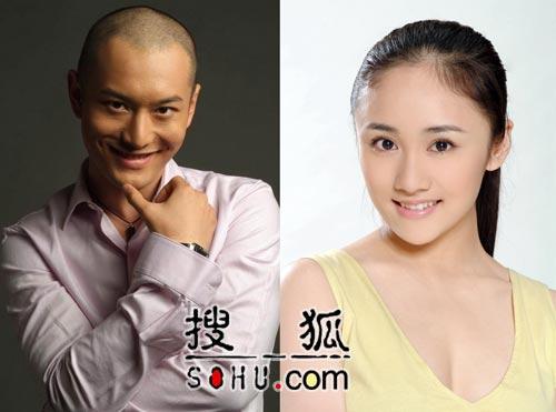 刘芸最喜欢周星驰版小宝 期待与黄晓明再合作