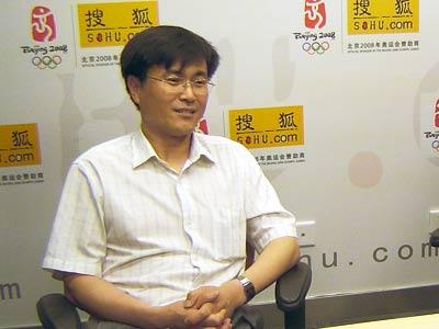 北京博瑞祥达副总韩硕伟做客搜狐汽车