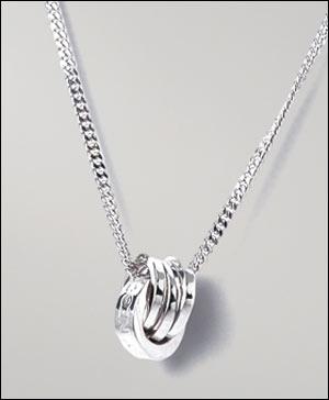 新品:Pianegonda银饰
