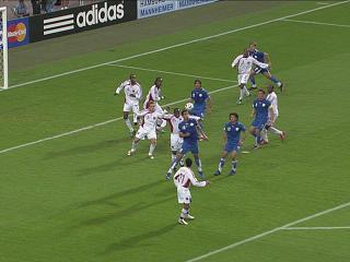 幻灯:巴拉圭VS特立尼达和多巴哥首粒进球 桑乔