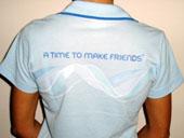 志愿者服装