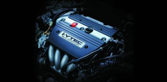 雅阁技术介绍 i-VTEC发动机