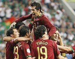 2006德国世界杯_D组