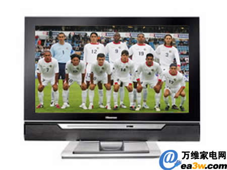 海信TLM4033液晶电视