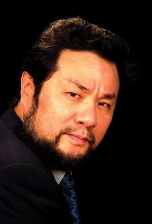 预告:2008年奥运副总导演陈维亚做客搜狐