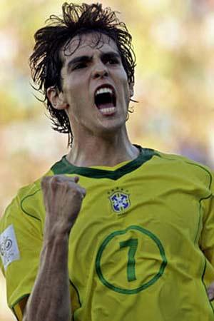 巴西球队璀璨之星星座分析