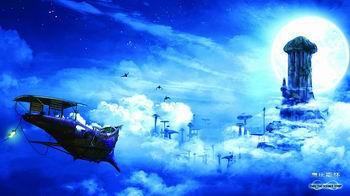 中国首部原创魔幻大片《魔比斯环》片花曝光
