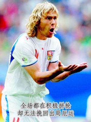 """向""""铁人""""告别,但对世界杯的期待将永存!"""