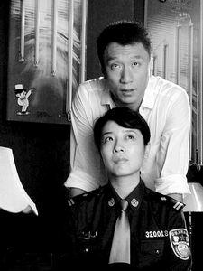 《半路夫妻》全国热播 陈小艺不敢出演放荡女