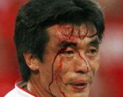 2006德国世界杯_亚洲