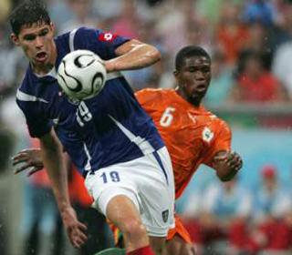 1930-2006 世界杯第2000进球诞生