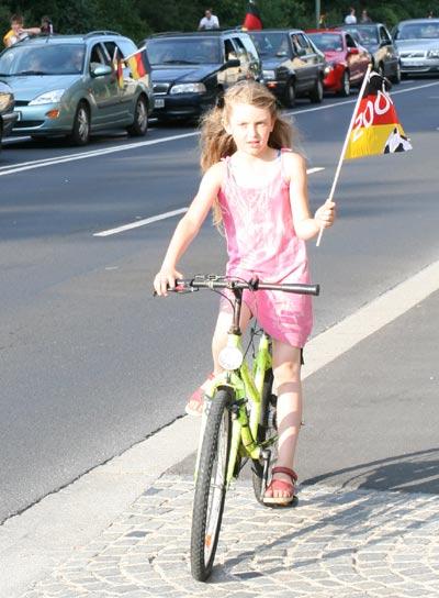 时期:德国不会世界杯8强小姑娘庆祝怀孕上街女生图文会月经骑车进入图片