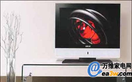 雅佳LCT32A液晶电视