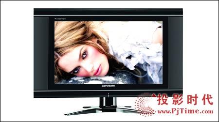 创维37L98PW液晶电视